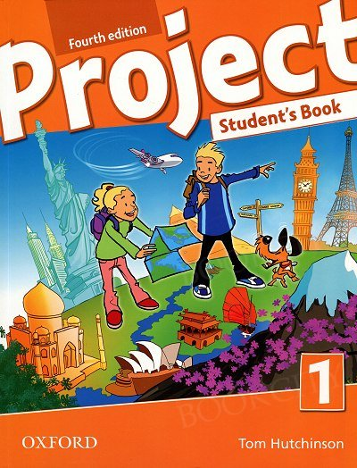 Project 1 podręcznik