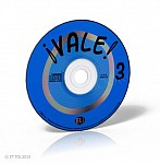 ¡Vale! 3 CD Audio