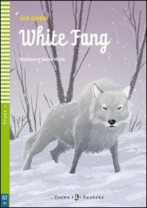 White Fang Book + CD