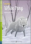 White Fang Book + CD