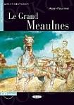Grand Meaulnes (Niveau 2) Livre + CD audio