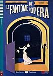 Le Fantôme de l'Opéra Książka + audio mp3