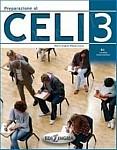 Preparazione al CELI Część III B2 Książka + płyta CD audio