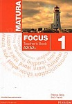 Matura Focus 1 (WIELOLETNI) Teacher's Book
