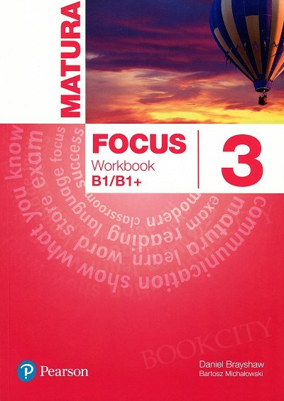 Matura Focus 3 (WIELOLETNI) ćwiczenia