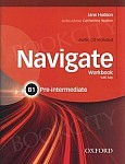 Navigate  Pre-Intermediate B1 ćwiczenia