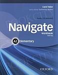 Navigate Elementary A2 ćwiczenia