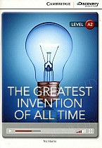 The Greatest Invention of All Time Book with Online Access