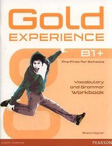 Gold Experience B1+ ćwiczenia