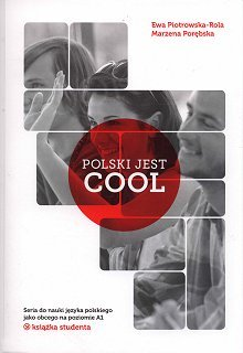 Polski jest Cool A1 Książka studenta