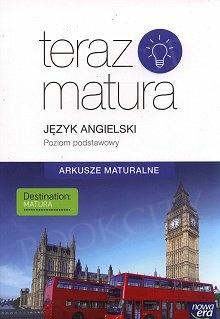 Teraz Matura 2020 Język angielski Arkusze maturalne zakres podstawowy