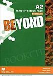 Beyond A2 książka nauczyciela