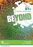 Beyond B1+ Książka ucznia (premium: zawiera Online Workbook)