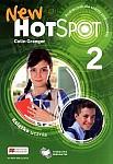 New Hot Spot 2 (WIELOLETNI 2015) podręcznik