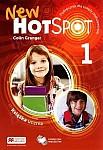 New Hot Spot 1 (WIELOLETNI 2015) podręcznik