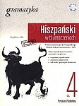 Hiszpański w tłumaczeniach. Gramatyka 4 Książka+MP3