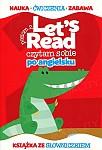 Let's read Czytam sobie po angielsku. Poziom 2