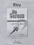 On Screen Intermediate B1+/B2 Writing Book Answer Key
