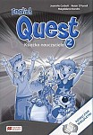 English Quest 2 (reforma 2017) Książka nauczyciela