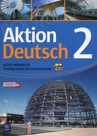 Aktion Deutsch 2 podręcznik