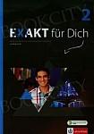 Exakt fur Dich 2 Podręcznik+CD