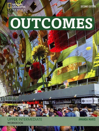 Outcomes (2nd Edition) B2 Upper-Intermediate ćwiczenia