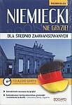Niemiecki nie gryzie! dla średnio zaawansowanych Książka+CD