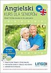 Angielski Kurs dla seniorów Pakiet multimedialny Książka+CD