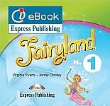 Fairyland 1 Interactive eBook