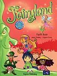 Fairyland 4 Pupil's Book (bez i-eBooka) (podręcznik niewieloletni)