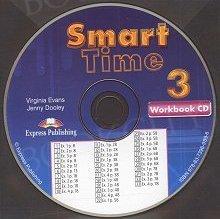 Smart Time 3 Workbook Audio CD