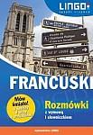 Francuski Rozmówki z wymową i słowniczkiem Mów śmiało!