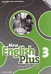 New English Plus 3 (WIELOLETNI 2016) Materiały ćwiczeniowe wersja podstawowa