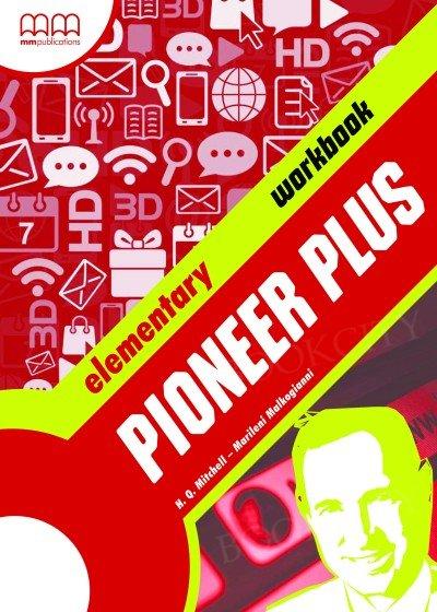 Pioneer Plus Elementary Workbook
