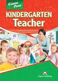 Kindergarten Teacher Student's Book + kod DigiBook