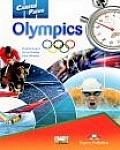 Olympics książka nauczyciela