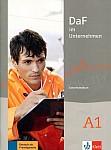 DaF im Unternehmen A1 Lehrerhandbuch