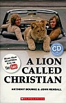 A Lion Called Christian Book and CD