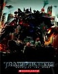 Transformers: Dark of the Moon Book and CD