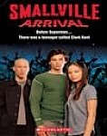 Smallville: Arrival Book and CD