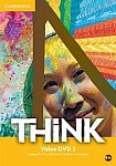 Think 3 Video DVD