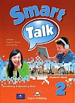 Smart Talk: Listening & Speaking Skills 2 podręcznik