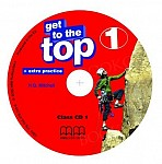 Get To The Top 1 Class CD