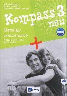 Kompass Neu 3 Nowa edycja Materiały ćwiczeniowe