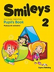 Smileys 2 Pupil's Book (WIELOLETNI)