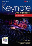 Keynote B2 Upper-Intermediate książka nauczyciela