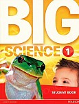Big Science 1 Student's Book