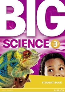 Big Science 3 Student's Book