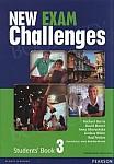 New Exam Challenges 3 (WIELOLETNI) podręcznik