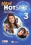 New Hot Spot 3 (WIELOLETNI 2015) podręcznik